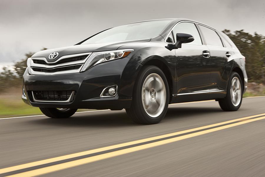 Toyota Venza Sport Utility Models Price Specs Reviews  Carscom