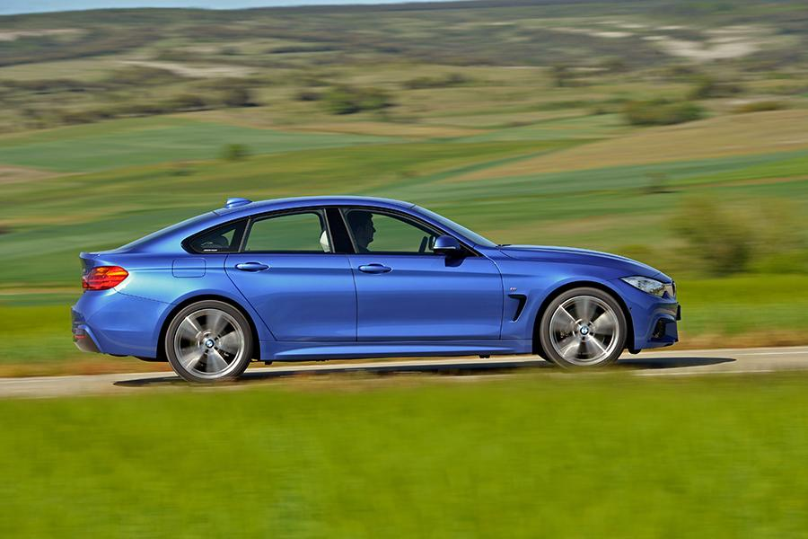 2015 BMW 428 Gran Coupe Photo 2 of 21