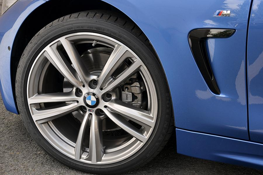 2015 BMW 428 Gran Coupe Photo 4 of 21