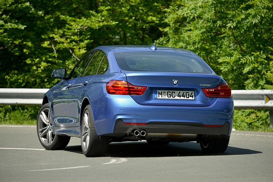 2015 BMW 428 Gran Coupe Photo 5 of 21