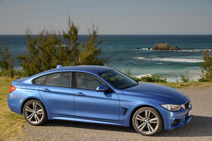 2015 BMW 428 Gran Coupe Photo 1 of 21