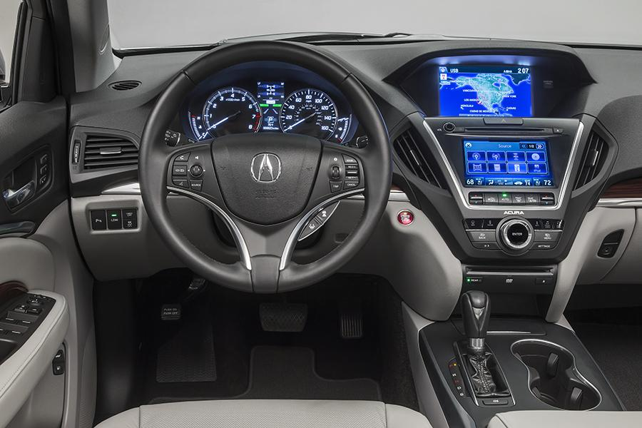 2016 Acura MDX Specs, Pictures, Trims, Colors || Cars.com