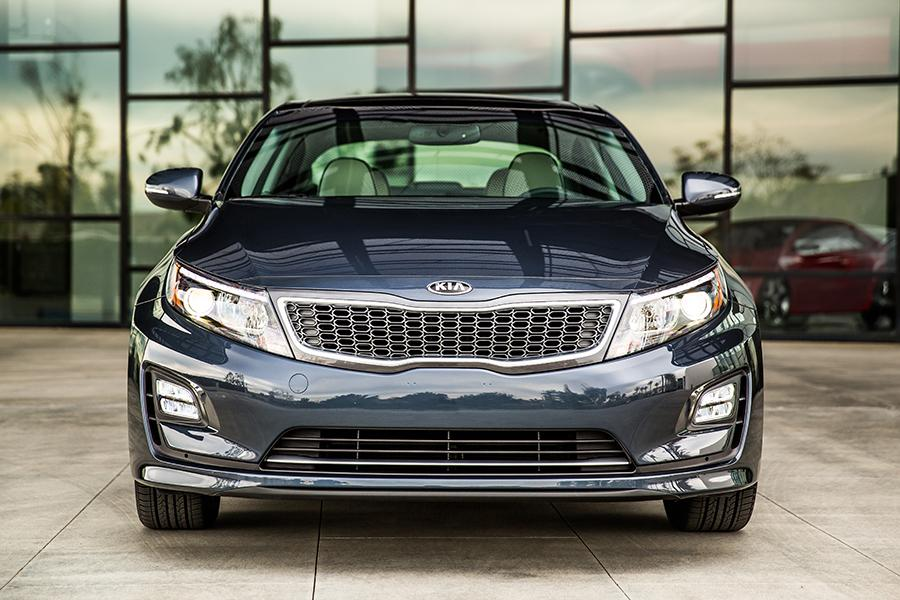 2015 Kia Optima Hybrid Reviews, Specs and Prices | Cars.com