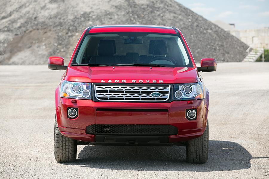 2015 Land Rover Lr2 Overview Cars Com