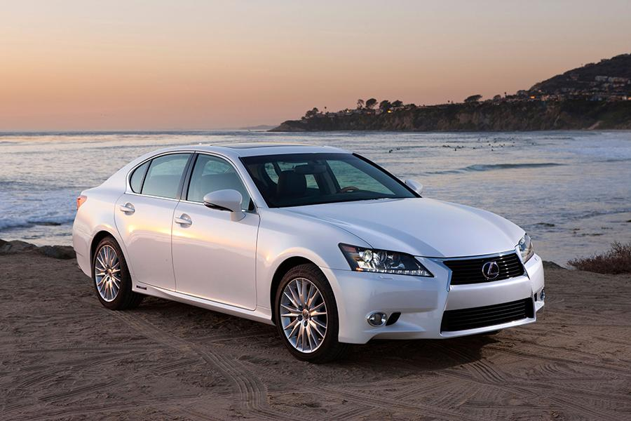 2015 lexus gs 450h reviews specs and prices. Black Bedroom Furniture Sets. Home Design Ideas