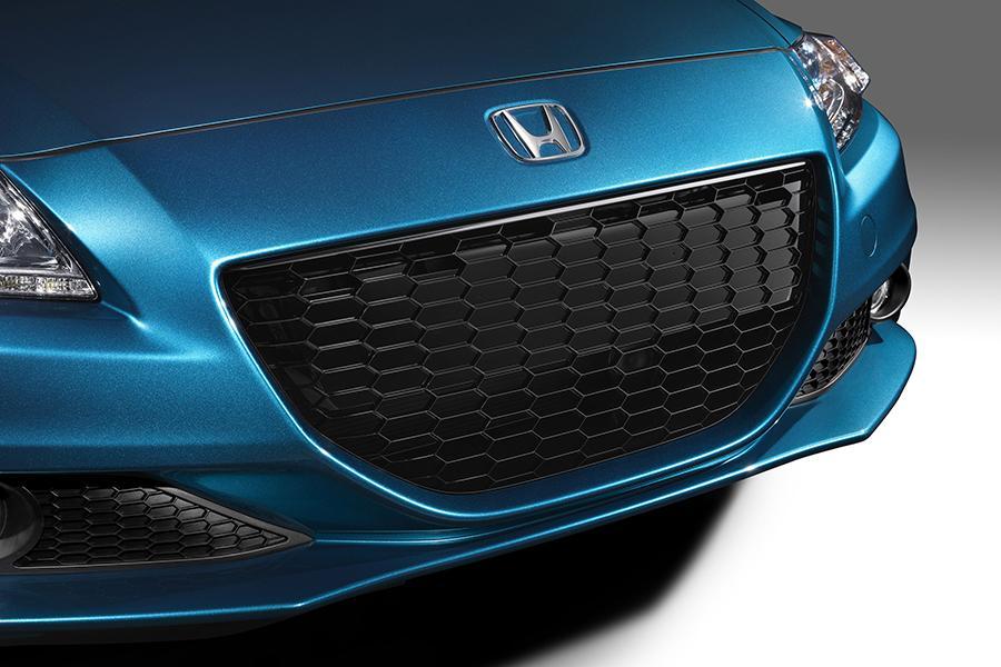 2015 Honda CR-Z Photo 6 of 17