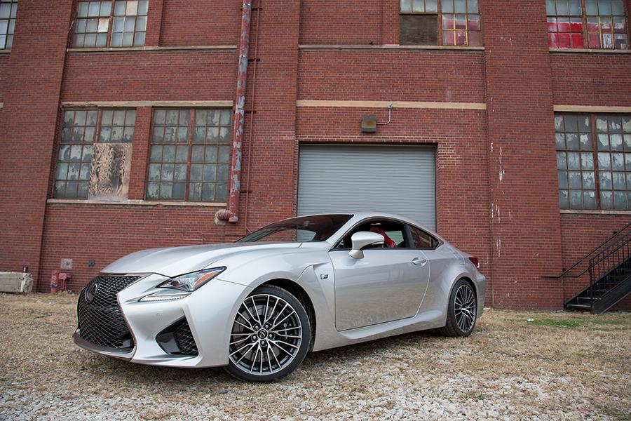 2015 lexus rc f reviews specs and prices. Black Bedroom Furniture Sets. Home Design Ideas
