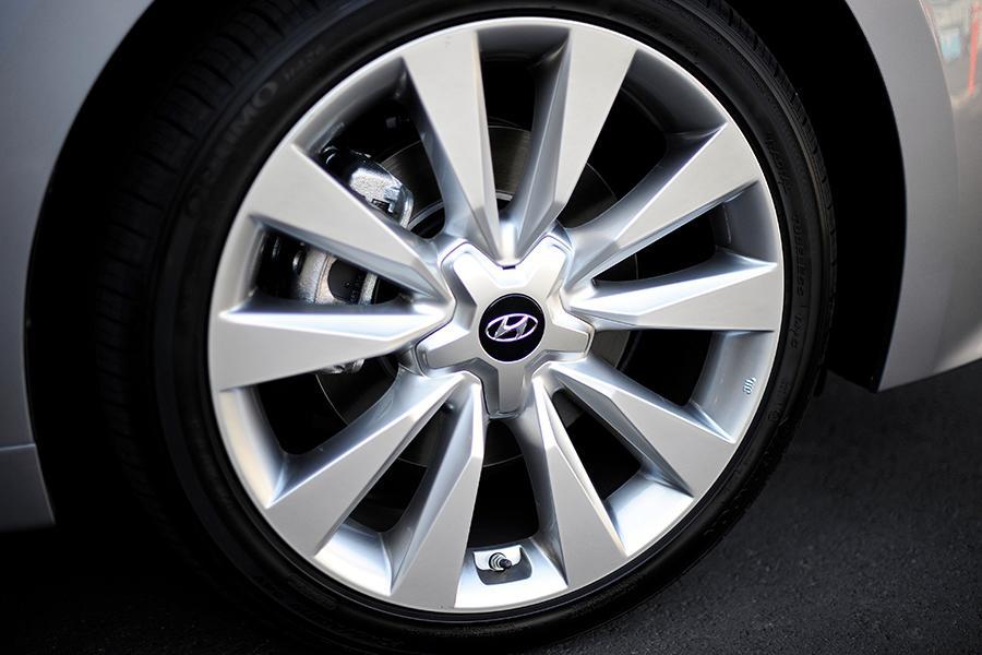 2015 Hyundai Azera Photo 6 of 20