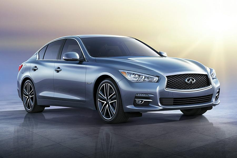 2015 infiniti q50 hybrid overview. Black Bedroom Furniture Sets. Home Design Ideas