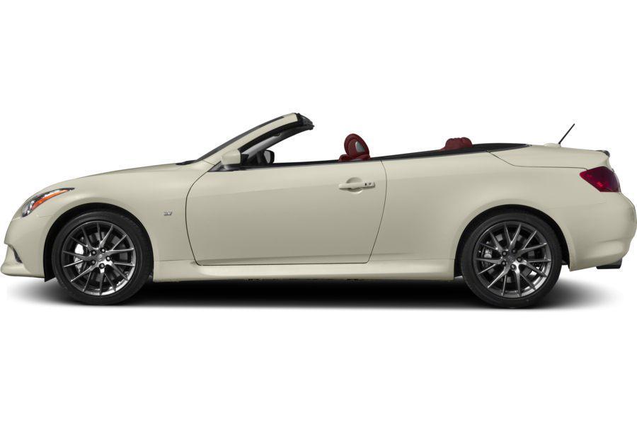 2015 Infiniti Ipl >> INFINITI Q60 IPL Convertible Models, Price, Specs, Reviews | Cars.com
