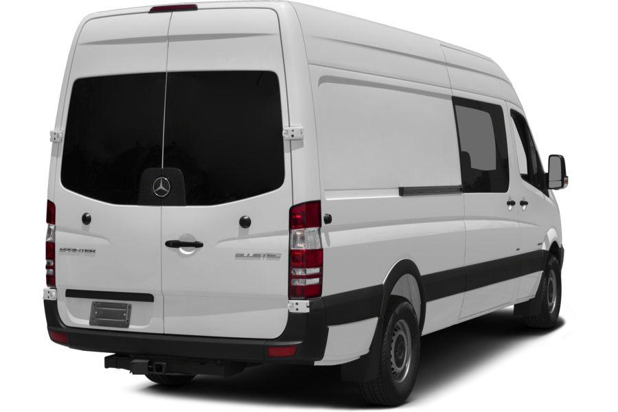 2015 mercedes benz sprinter reviews and rating motor trend for 2015 mercedes benz 2500 high roof