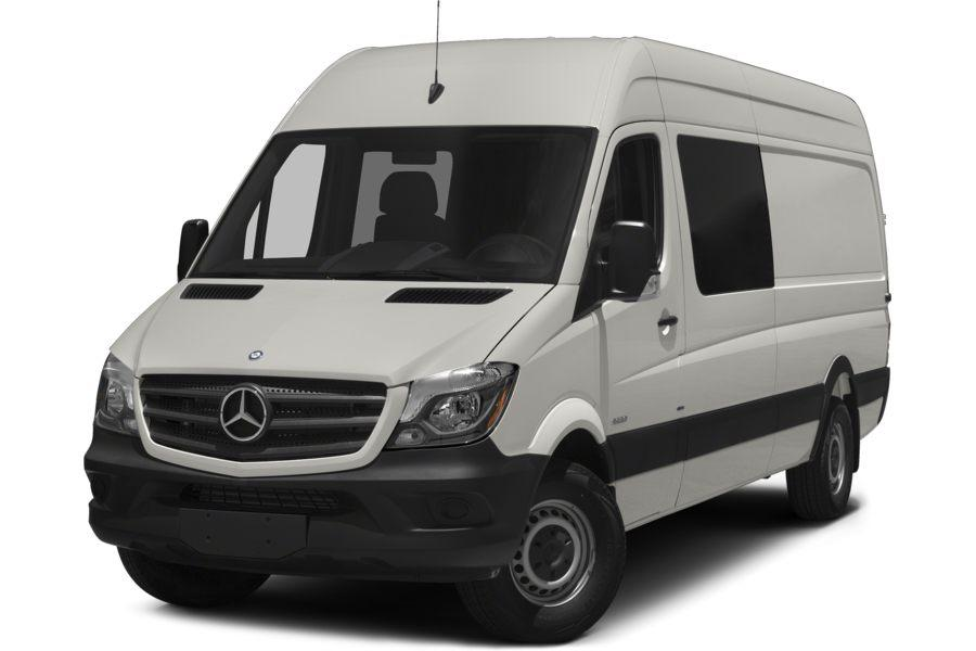 2015 mercedes benz sprinter overview. Black Bedroom Furniture Sets. Home Design Ideas