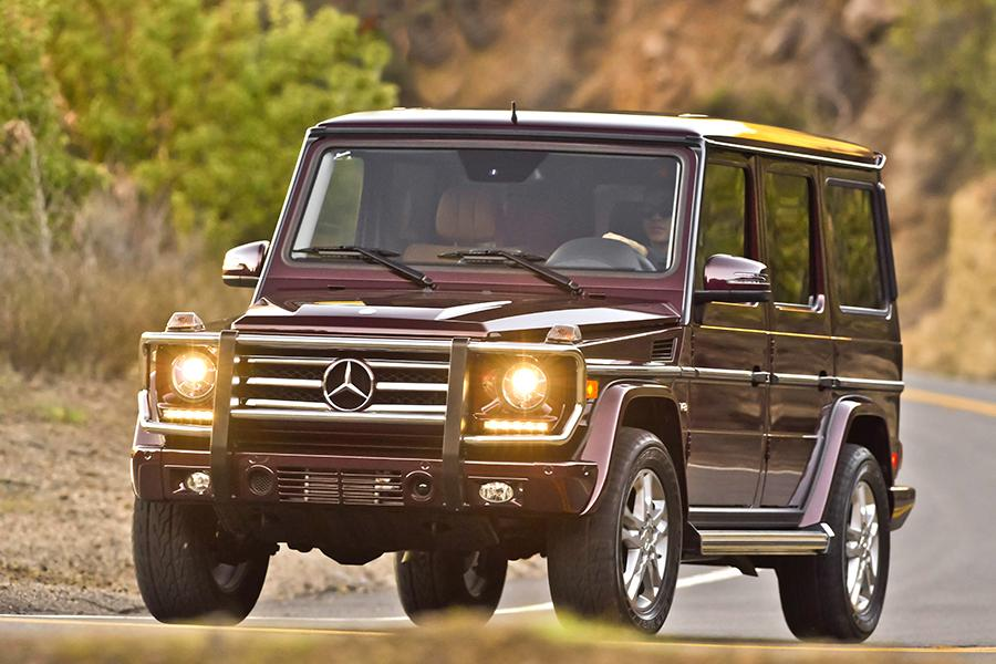 2015 mercedes benz g class overview for Mercedes benz roadside assistance coverage