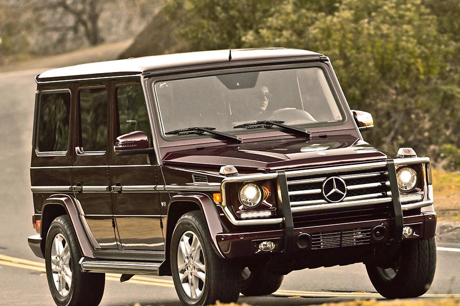 2015 mercedes benz g class reviews specs and prices. Black Bedroom Furniture Sets. Home Design Ideas