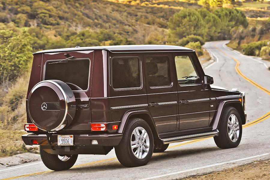 2015 mercedes benz g class overview. Black Bedroom Furniture Sets. Home Design Ideas