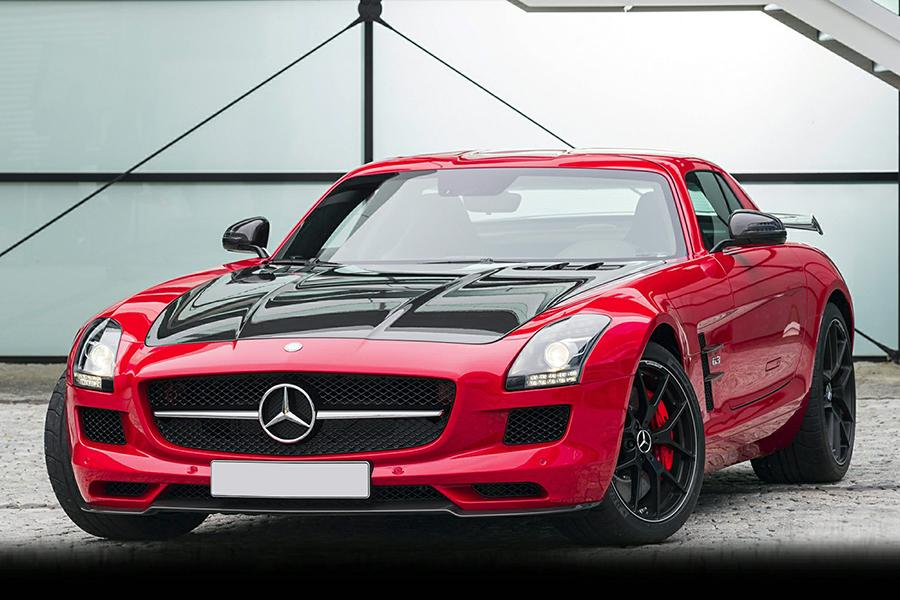 2015 mercedes benz sls amg overview. Black Bedroom Furniture Sets. Home Design Ideas