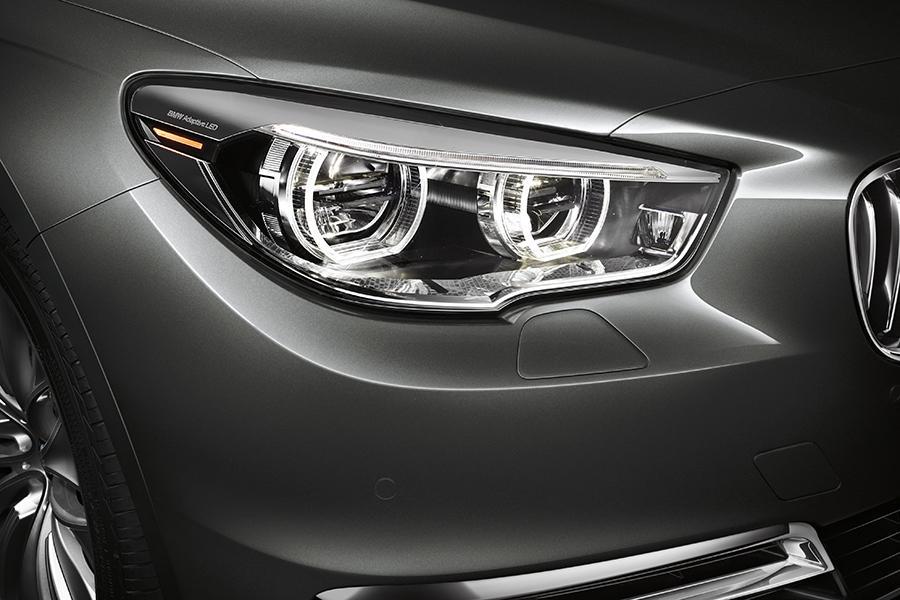 2015 BMW 535 Gran Turismo Photo 2 of 22