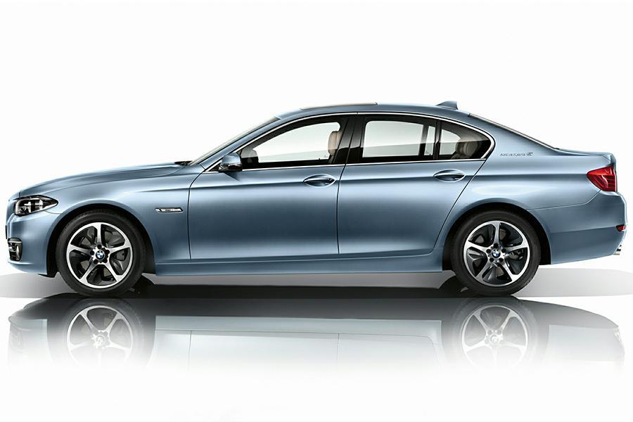 2015 BMW ActiveHybrid 5 Photo 5 of 8