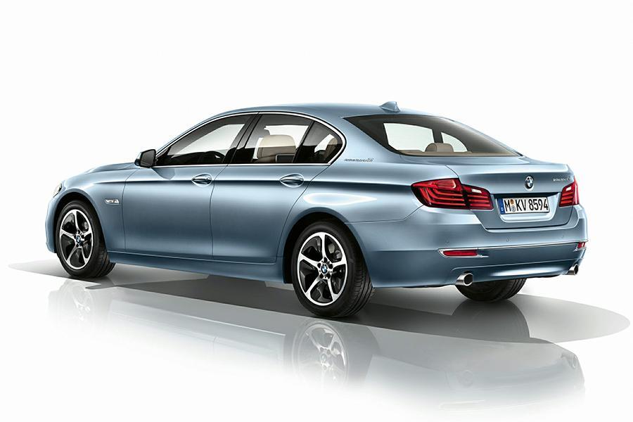 2015 BMW ActiveHybrid 5 Photo 3 of 8