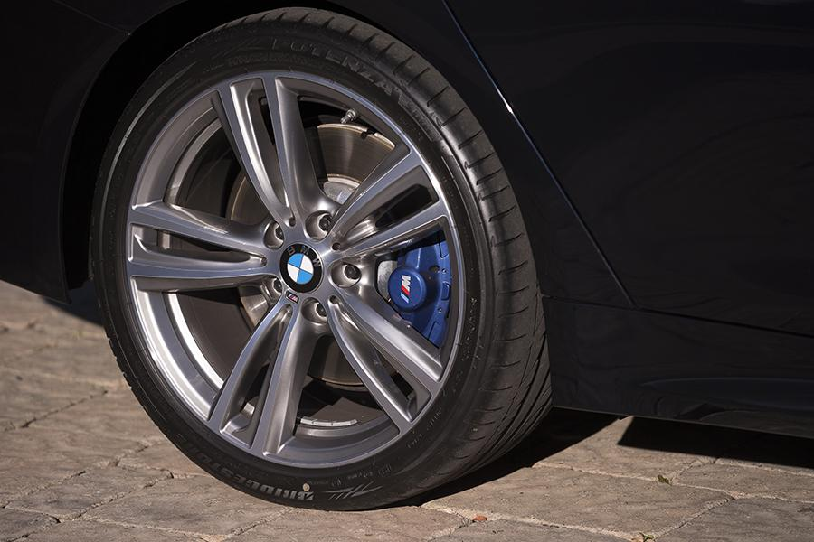 2015 BMW 435 Gran Coupe Photo 3 of 14