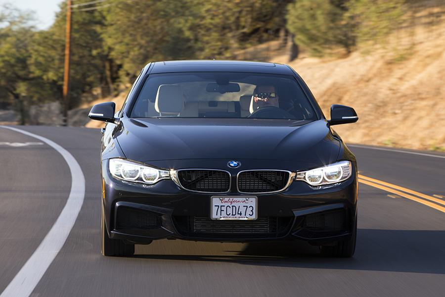 2015 BMW 435 Gran Coupe Photo 4 of 14