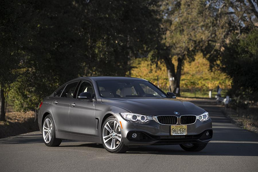 2015 BMW 435 Gran Coupe Photo 1 of 14
