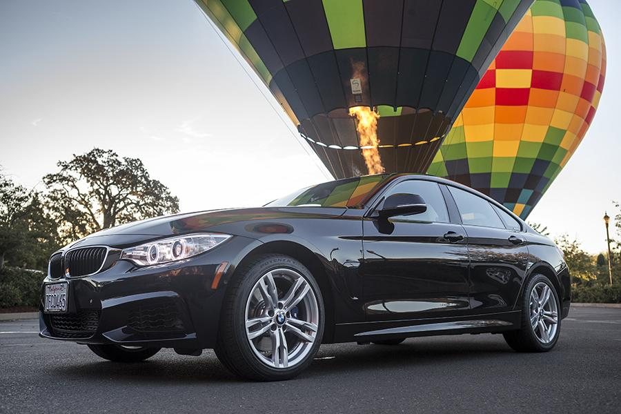 2015 BMW 435 Gran Coupe Photo 6 of 14
