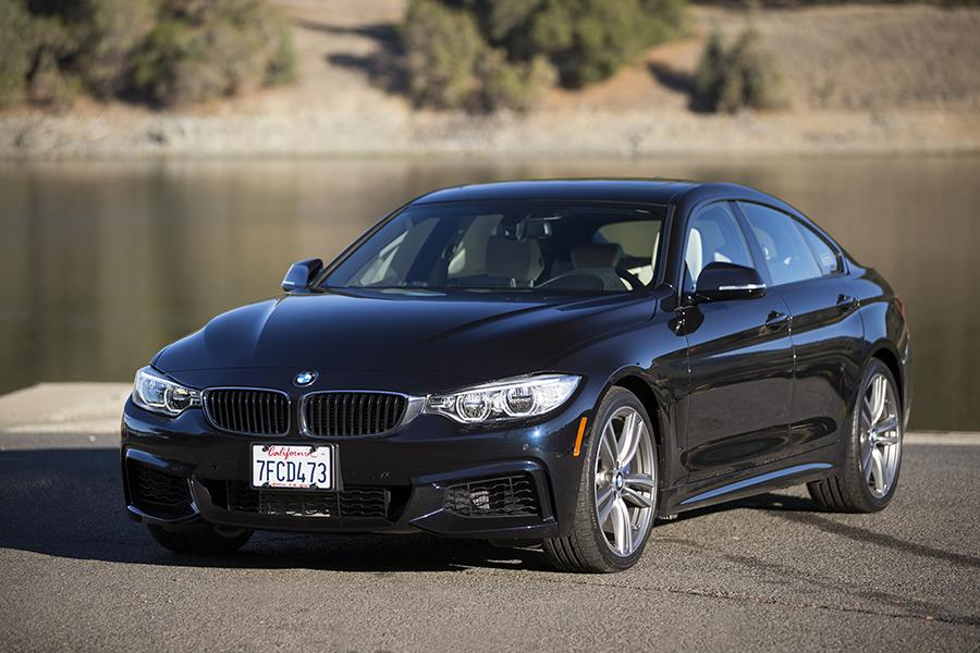 2015 BMW 435 Gran Coupe Photo 5 of 14