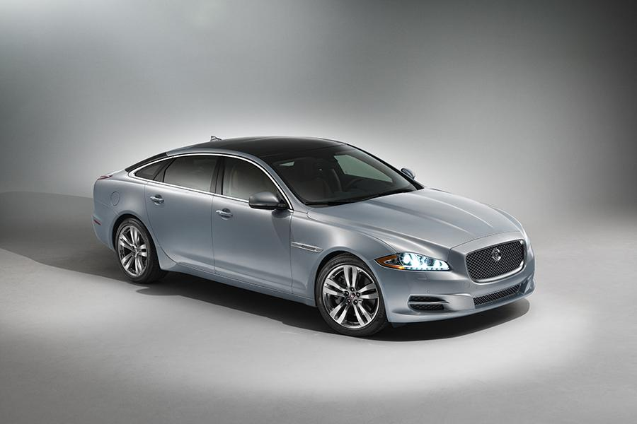 2015 jaguar xj overview. Black Bedroom Furniture Sets. Home Design Ideas