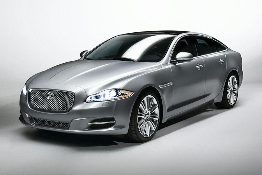 2015 Jaguar XJ Reviews, Specs And Prices