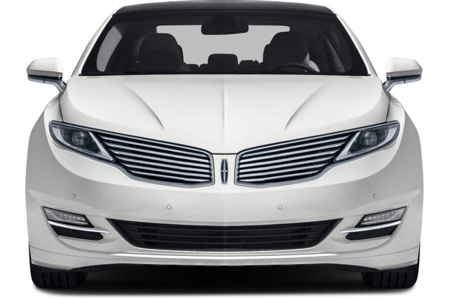 2015 Lincoln MKZ Photo 2 of 19
