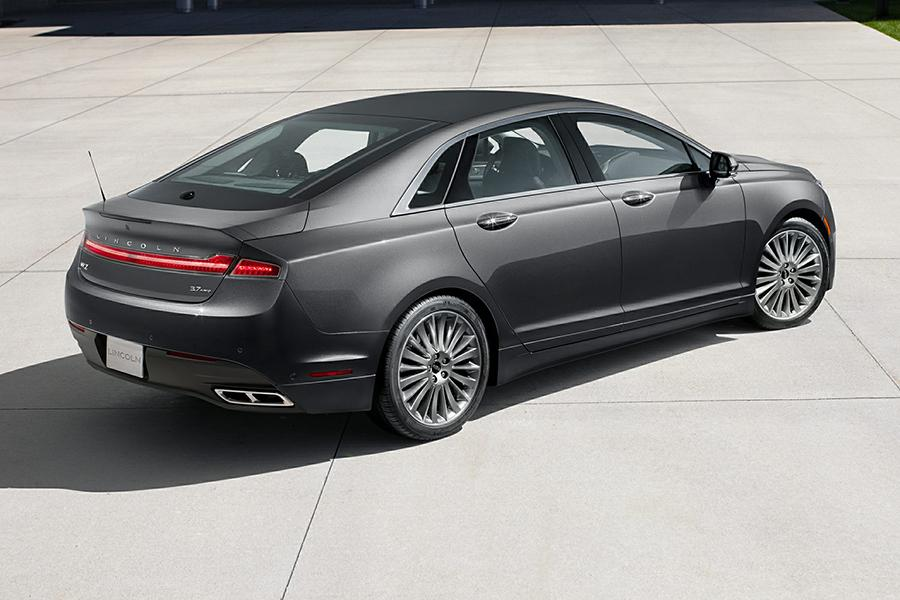 2015 Lincoln MKZ Reviews, Specs and Prices | Cars.com