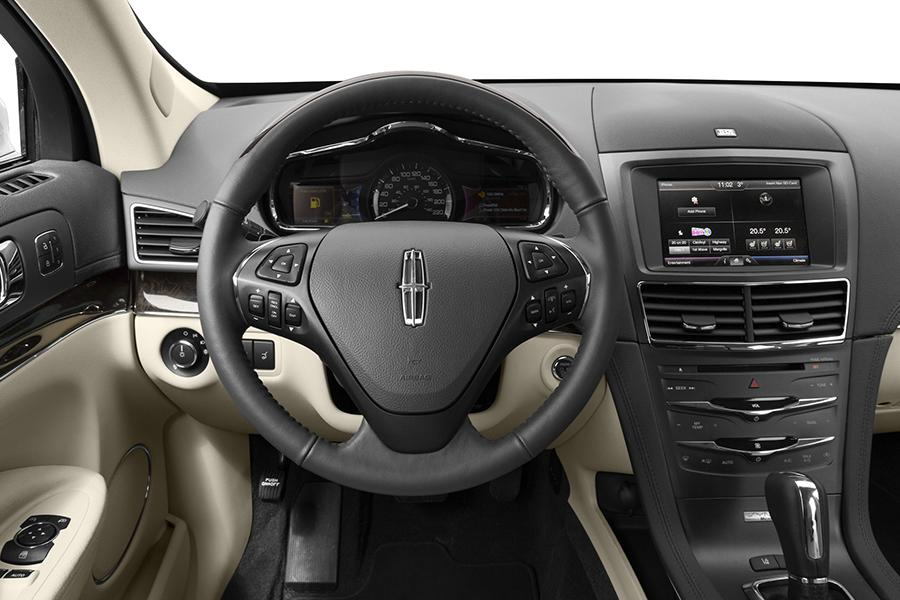 2016 Lincoln Mkt >> 2015 Lincoln MKT Reviews, Specs and Prices | Cars.com