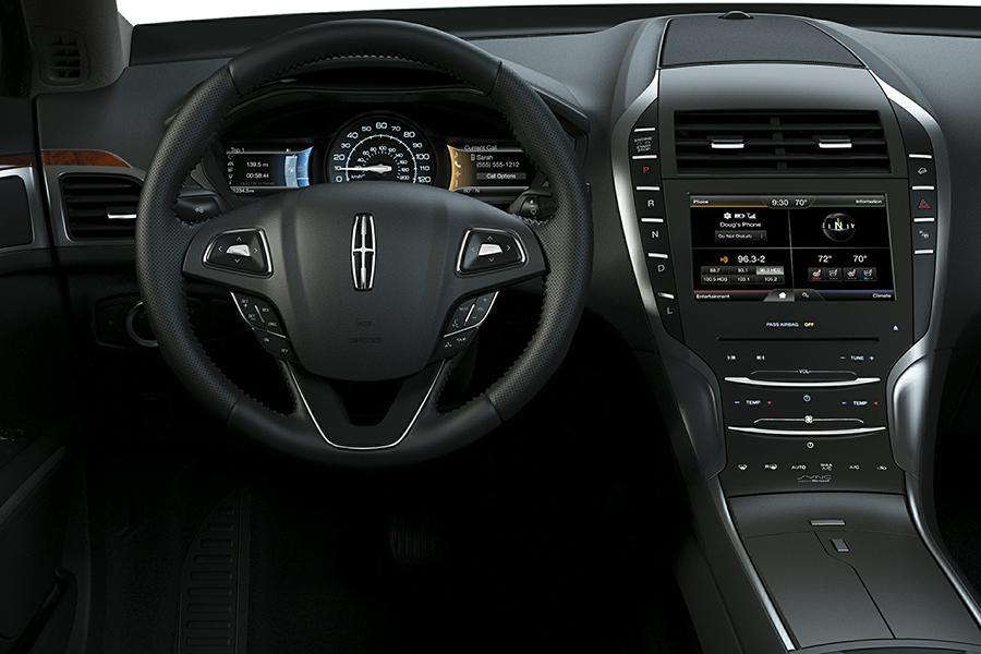 2015 Lincoln Mkz Hybrid Reviews Specs And Prices Cars Com