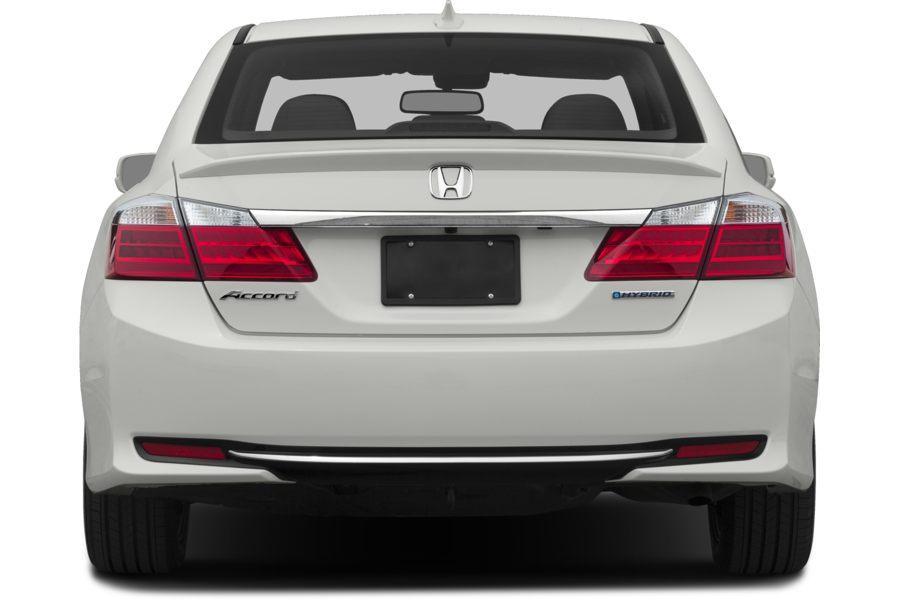 2014 Honda Accord Plug-In Hybrid Photo 2 of 14