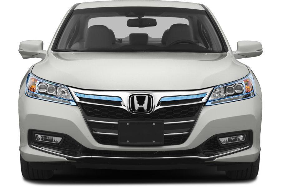 2014 Honda Accord Plug-In Hybrid Photo 3 of 14