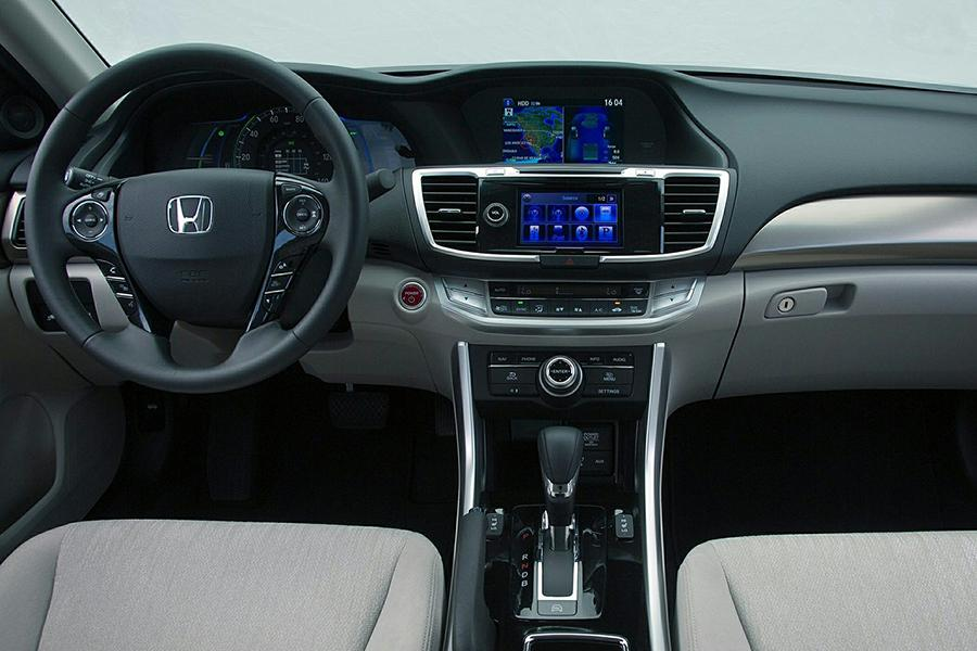 2013 Honda Accord Plug-In Hybrid - Overview - CarGurus