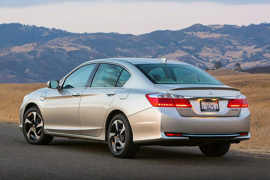 2014 Honda Accord Plug-In Hybrid Photo 5 of 14