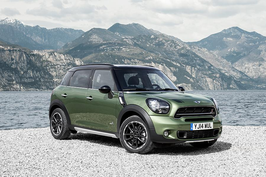 2015 MINI Countryman Photo 1 of 20