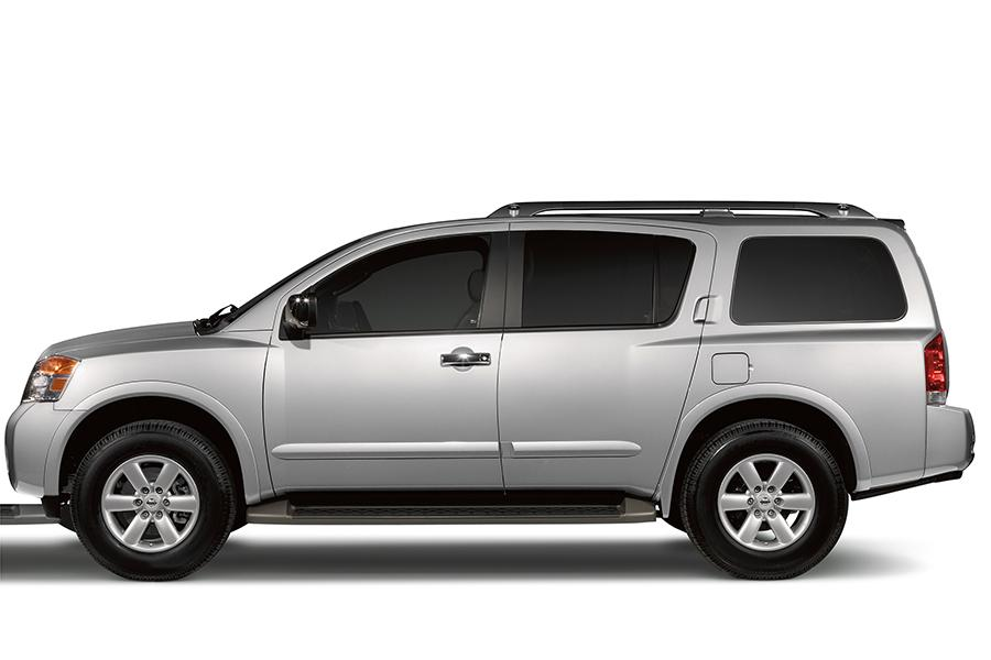 2015 Nissan Armada Specs Pictures Trims Colors Cars Com