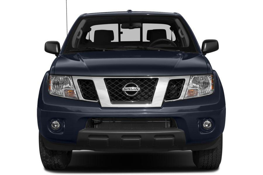 2015 Nissan Frontier Photo 2 of 12