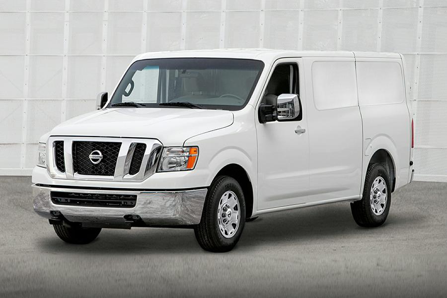 2015 nissan nv cargo nv1500 overview. Black Bedroom Furniture Sets. Home Design Ideas