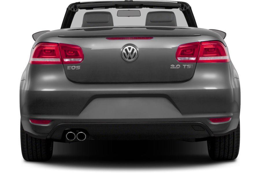 volkswagen eos overview carscom