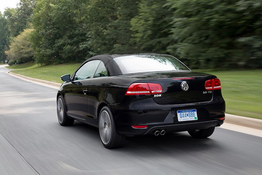 2015 Volkswagen Eos Photo 6 of 11
