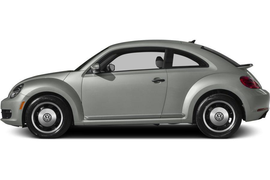 2015 Volkswagen Beetle Photo 3 of 15