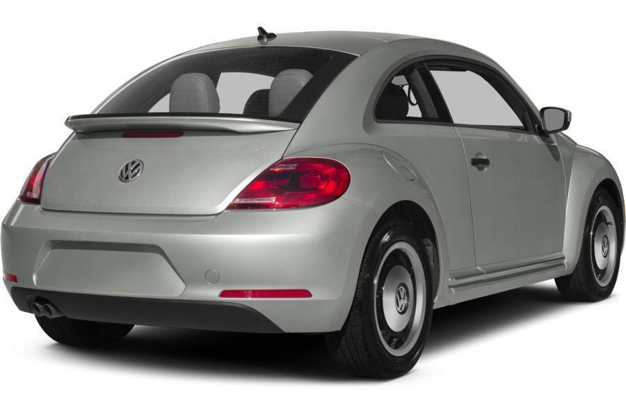 2015 Volkswagen Beetle Photo 2 of 15