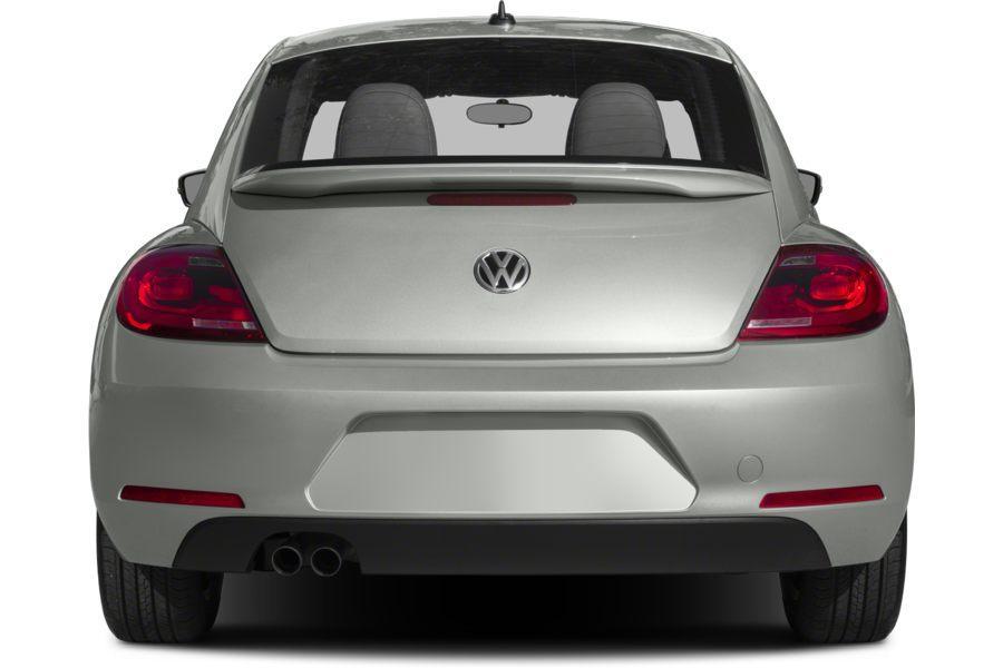 2015 Volkswagen Beetle Photo 6 of 15