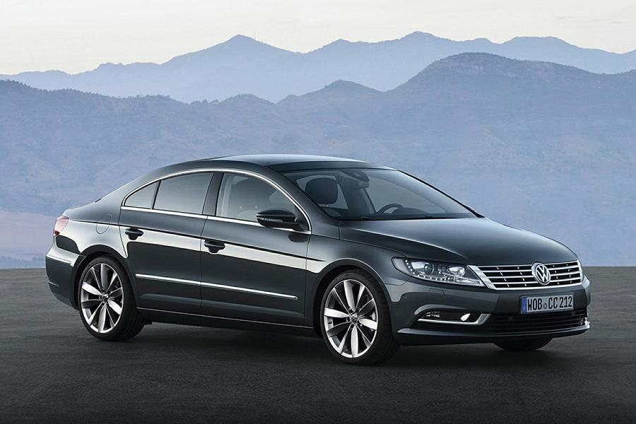 2015 volkswagen cc overview. Black Bedroom Furniture Sets. Home Design Ideas