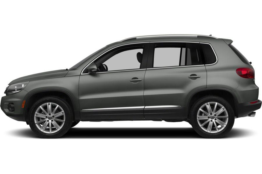 2015 volkswagen tiguan overview. Black Bedroom Furniture Sets. Home Design Ideas