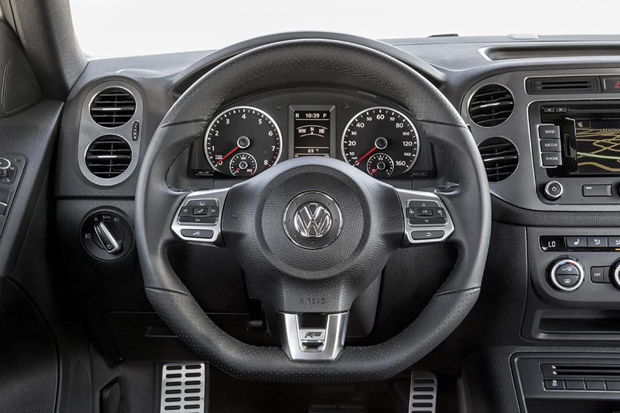 Used 2017 Volkswagen Tiguan For Sale Pricing Edmunds